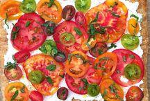 Tomatoe recipes