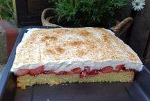 Rezepte Kuchen / Torten