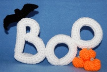 Crochet Halloween / by Linda Juhl