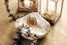 Rustic & Natural Wedding Decoration