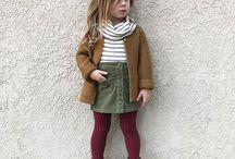 Girls Fashion Autumn / Kids Fashion Girls for Autumn