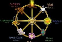 Spiritual / Paganism, Christianity, Atheïsm, Anthroposophy,