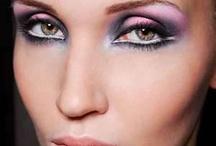 Make-up pinsperation