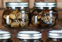 Canning, Drying, Freezing, and Preserving