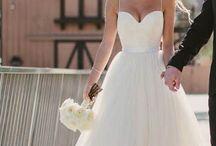 My dream future - wedding
