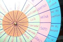 Primaria Lengua / Ideas para trabajar la Lengua en Primaria
