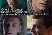 #Divergent_is_life