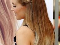 Hair ideas ❤️