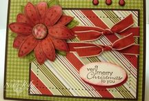 Christmas cards and tags / by Sandra Guinaugh