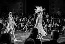 Barbara i Gongini / Fashion Show SS14 / Foto by Maria Wengler