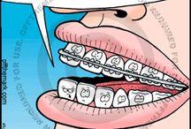 Orthodontic Cartoons