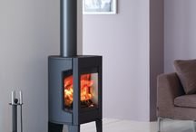 fireplaces/woodburner