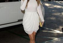 Khloe kardashian style