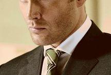 Dean Winchester/ Jensen Ackles