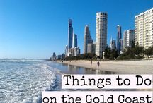 Family travel in Australia / Tips and inspiration for exploring Australia with kids