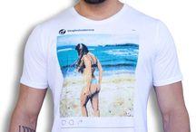 Camisas Testosterona