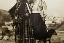 Greek Tradition