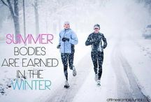 Running - motivation