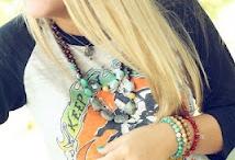 jewelry! / by Kayla Ray