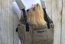 psí tašky