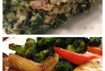 Whole30 Meal Diary