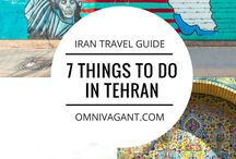 Middle East Ideas! / Inspiration for future trips to the Middle East from other people's posts!