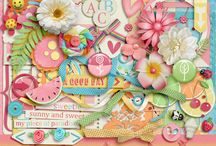 Tami Miller Designs at The Digichick