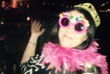 Nickys 40th birthday party
