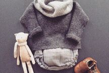 Babies also can have style