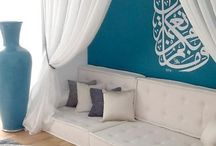 ARABIC LIVING ROOM STYLE