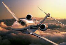 M&B Aviation / Aviation Interests