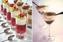 Now You Know / Learn more about the dessert industry and what it takes to make some of your favorite dishes!