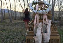 Ballet / #ballet #chica #girl #foto #photo