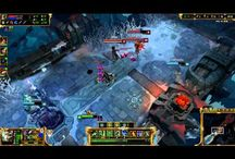 Games / All League of legends game videos