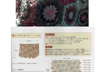 háčkováné deky