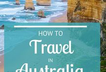 Travel in Australia on a Budget