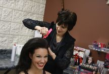 Abracadabra Hair Salon Events and Specials! / Weekly/Monthly events and specials