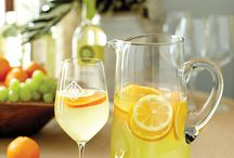 drink recipes (alcoholic)
