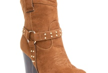 Shoes and Boots :-)