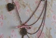 Jewelry! / by Marie Paul