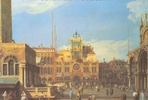 Canaletto / Paintings by Italian Old Master Canaletto