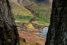 Euroguides England, Cumbria / Places to visit around the Lake District of England