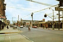 Vintage Warren County New Jersey / Photos and Ad from Warren County