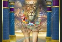 Lion of Judah / by Sandi Dubble