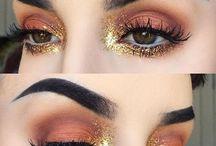 Makeup stuff