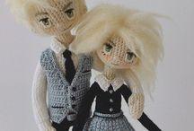 Foto dolls