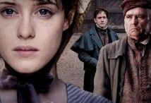 Little Dorrit / The series (based on a Charles Dickens' novel) tells the story of Amy Dorrit, who spends her days earning money for the family and looking after her proud father, who is a long term inmate of Marshalsea debtors' prison in London. Amy and her family's world is transformed when her boss's son, Arthur Clennam, returns from overseas to solve his family's mysterious legacy and discovers that their lives are interlinked.