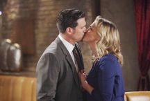 The Young & The Restless Couples
