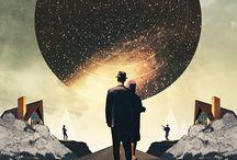 ciencia y ficción y Ufo..  Ovnis..  Venturi..
