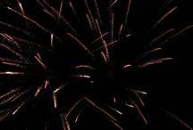 Wah Lees Black Cat Fireworks.